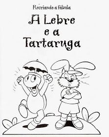 Dibujos Para Colorear Maestra De Infantil Y Primaria La Tortuga Y La Liebre Cuento En Imagenes Para Colorear Tortuga Para Colorear Liebre Cuentos Y Fabulas