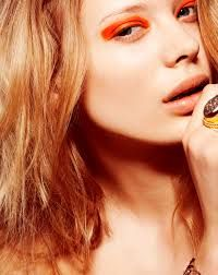 #OrangeYourLife