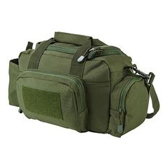 Range Bag Small - Green