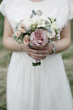 Un mariage champêtre en Lorraine - Le Blog de Madame C