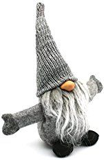 Norwegian Nisse Enchanted Gnome Doll