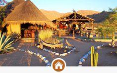 Accommodation Sossusvlei Namibia
