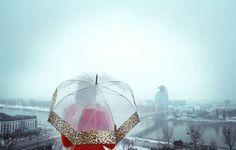 Bratislava rainy mood #photography #rain #emotion