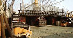 Visit HMS Victory