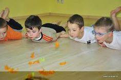 ;-) Sensory Integration, 4 Years, Autumn, Kid Games, Feathers, Kid, Language, Fall Season, Fall