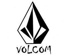 Volcom Logo download vector