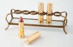 Anthropologie lipstick stand