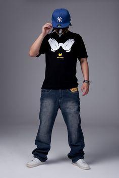 Urban Fashion for Men | Urban fashion for men 2012 – 2013 | Hip Hop Trends