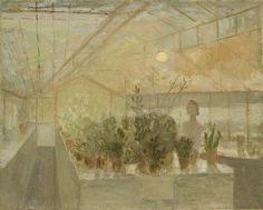 mary potter - The Erica House, Kew