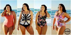 Plus Size Swimwear Where to Buy Curvy Swimwear Luxury Brand