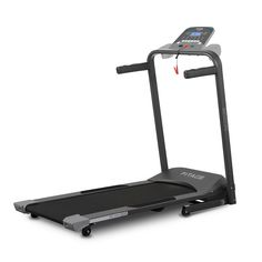 La cinta de correr sirve para adelgazar