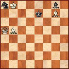 ARTE64 Atracción fatal, por René Mayer en El arte del ajedrez | FronteraD
