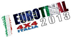 Creciente expectación entre los amantes del todo terreno y sobre todo entre las personas más estrechamente vinculadas a la disciplina de Trial 4x4, ya está preparando el evento más esperado del año, EUROTRIAL 2013, donde se asignara el título europeo .