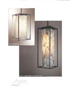 fuse lighting kevin kolanowski -  #industrial #interior #bronze #steel #decor #interior #design #interiordesign #home #furniture #art #homedecor #decorate #light #lighting #lightbulb