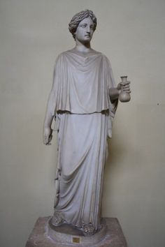 The Ancient Greeks were not fussy about their clothing. The garments they wore were made for function, and they were made simply. A single piece of fabric could be styled and restyled, to fit a particular occasion...