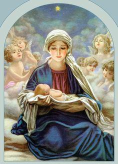 Star of Bethlehem by Piglhein
