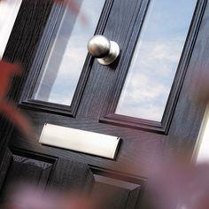 Genuine Door-Stop Doors Door Stop, Home Goods, Door Handles, Doors, House, Decor Ideas, Exterior, Pictures, Home Decor