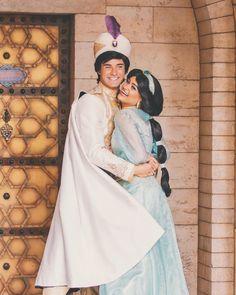 Tokyo Disney Sea, Tokyo Disney Resort, Aladdin And Jasmine, Princess Jasmine, Disney Face Characters, A Whole New World, Disney Princesses, Disney Parks, Mood Boards