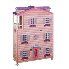 KidKraft My Modern Mansion Dollhouse 65382 Big Discount