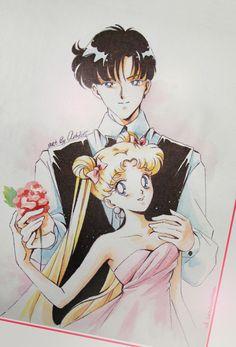 World of Eternal Sailor Moon