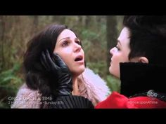 Ouat Sneak Peek Season 4 Finale! Evil Snow!
