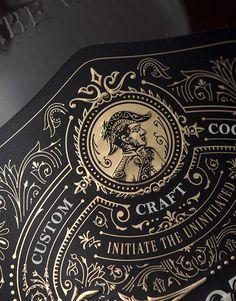 CF Napa Brand Design - Brother Duran - CF Napa