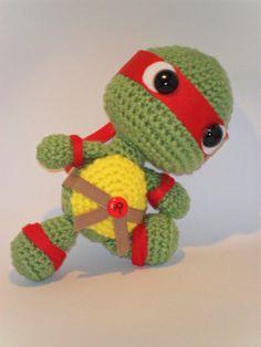 the hulk crochet pattern free - Google Search