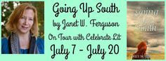 Book Bites, Bee Stings, & Butterfly Kisses: Book review with a giveaway:  Going Up South by Ja...