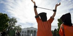 PODCAST: CIA torture report – isn't America supposed to be better than this?   Rare