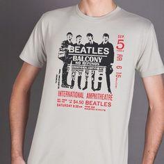 Camiseta Beatles - Machine Cult - Kustom Shop   A loja das camisetas de carro e moto