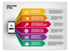 Infographic Powerpoint, Powerpoint Charts, App Design, Layout Design, Presentation Topics, Certificate Design Template, Powerpoint Design Templates, Diagram Chart, Brochure Design