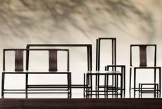 Ancient Chinese Furniture | Ancient Chinese Crafts, Modern Chinese Designs - Travel, Food & Style ...