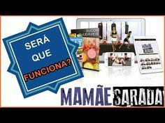 Mamãe Sarada  O Projeto Mamãe Sarada Funciona de Verdade