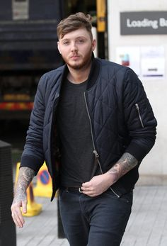 James Arthur unveils brand new video for 'You're Nobody Till Somebody Loves You'... amid One Direction Twitter spat | 110% pop - Yahoo omg! UK