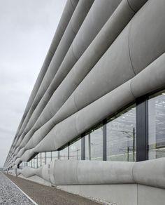 SBB Serviceanlage - EM2N, Zürich