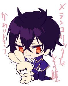 Dance with Devils- Shiki #Anime