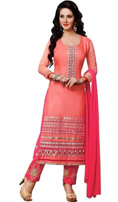 chakudee by pink cotton drees material: Amazon.in: Clothing & Accessories,Designer Patiala Suits,Embroidery Dress,Dress matrial,Cotton Suits,Womens Ethnic Wear,Punjabi suits,Heavy Dress,Ladies Dress,Ethnic Wear,Party Wear Dress,Wedding Suits,Festive Suits,Occasional Dress,Online Salwar Suits,Online Patiala Dress,Online Ladies Wear,Fancy Dress,Stylish Suits,Floral Work Suits,Straight Patiala Dress,Online Punjabi Wear,Designer Dress,Dress Material,Fancy Suits,Embroidery Dress Material,Palazo…