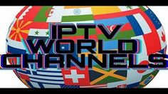 FREE IPTV Worldwide 5000 Channels and all Sport 29-09-2017
