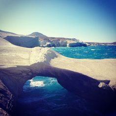 """Discover the island of and swim in the amazing """"Selini"""" of the Photo credits: Island Cruises, Greek Islands, All Over The World, Photo Credit, Sailing, Greece, Swim, Tours, River"""