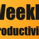 Weekend Productivity Tools March Thirty One