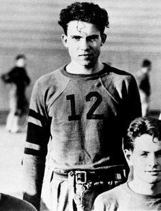 A Young Richard Nixon