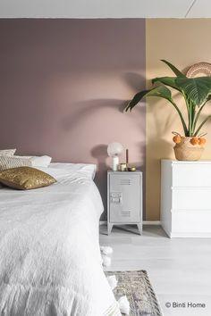 Best Color for Bedroom Dusky Pink Bedroom, Pink Bedroom Decor, Painted Bedroom Furniture, Boys Room Decor, Home Furniture, Best Bedroom Colors, Home Office Decor, Home Decor, Bedroom Suites