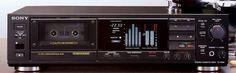 SONY TC-RX80 (1988)