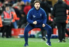 Tottenham manager Mauricio Pochettino linked with surprise move to Bayern Munich: Bayern Munich have been linked with a shock summer move… Tottenham Hotspur, Paris Saint Germain Fc, Chelsea Fans, La Champions League, Mauricio Pochettino, Spurs Fans, Transfer Rumours, Dressing Rooms, Training