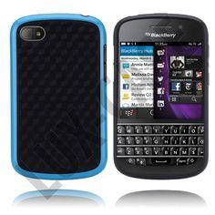 Søgeresultater for: 'edge rod blackberry case' Blackberry Q10, Phone, Blue, Cover, Red, Tatoo, Telephone, Mobile Phones