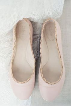 Photo Erich McFey via Wedding Chicks, Shoes Chloe.                                                                                                                                                     Mehr