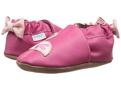 Robeez The Flamingo Soft Sole (Infant/Toddler)