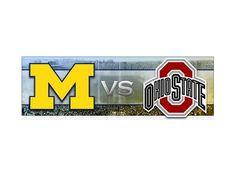OSU vs. Michigan Football Tickets