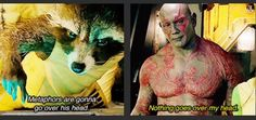 This lesson from 'Guardians of the Galaxy' touched a family. A superhero movie in more ways than one.