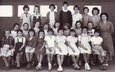 École Saint-Jean à Autun (Saône et Loire) année scolaire 1959-1960 - Le Journal de Saône et Loire www.lejsl.com/